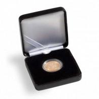 337578 -  Etui Nobile bis 48 mm Schwarz Zubehoer für Muenzsammler