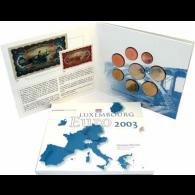 Luxemburg-3,88-Euro-2003-Stgl-KMS-im-Folder-I