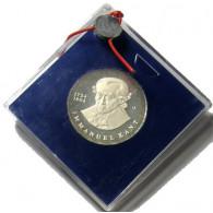 DDR 20 Mark Münzen Immanuel Kant J.1549 PP