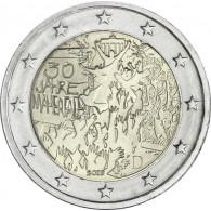 2 Euro Mauerfall 2019