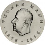 DDR 5 Mark 1975 Stgl. Zum 100. Geburtstag von Thomas Mann Sonderpreis