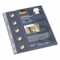 Nachtrag 354460 Porto Nigra Rheinland Pfalz 2 Euro