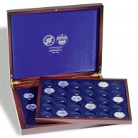 Leuchtturm 300729 Volterre DUO de Luxe für 5-DM-Gedenkmünzen