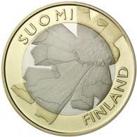 Finnland 5 Euro 2011 PP Provinzen - Ostrobothnia
