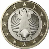 Deutschland-1-Euro-2021-G---Stgl
