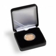 Zubehoer für Numismatiker 317668 -  Muenzetui Nobile  bis 38 mm Schwarz