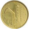 Andorra 10 Cent 2015 bfr.