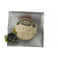 DDR Gedenkmünzen PP 20 Mark Humboldt Uni