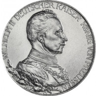 J.111 - Preussen 2 Mark 1913 Regierungsjubiläum