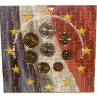 Frankreich 3,88 Euro 1999 Stgl. KMS im Folder