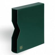 318866 -  Schutzkassette für Optima-Ringbinder Classic Grün