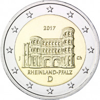 2 € Porta Nigra 2017