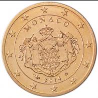 Monaco-1-Cent-I-bfr