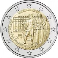 Österreichische Nationalbank 2 Euro Gedenkmünze 2016