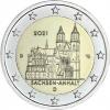 Deutschland-2-Euro-2021-Sachsen-Anhalt-Magdeburger-Dom-D-stgl-I