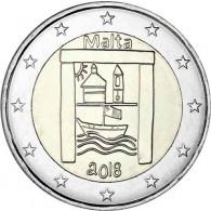 2 Euro Münze Kulturelles Erbe