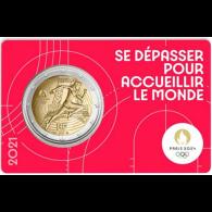 Frankreich-2-Euro-2021-bfr-Paris-2024-Olympische-Spiele-Nr-2-I