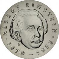 J.1572 - DDR 5 Mark 1979 - Albert Einstein