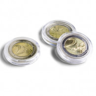 Münzzubehoer 345007 Münzkapsel Euro Münzen