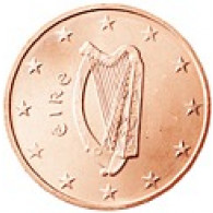 Irland 2 Cent 2011 bfr..