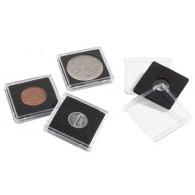360080 - Münzkapseln QUADRUM Mini 25 mm QUADRUM Mini Münzen Zubehör Münzkapseln bestellten