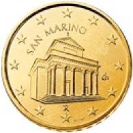 San Marino 10 Cent 2003 bfr. Basilika des Heiligen Marinus