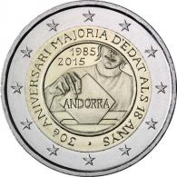 Andorra-2-Euro-2015-Volljährigkeit-bfr