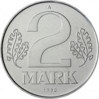 J.1516 DDR 2 Mark 1990 A