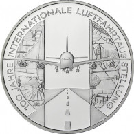 Deutschland 10 Euro 2009 PP Int. Luftfahrtausstellung ( ILA )