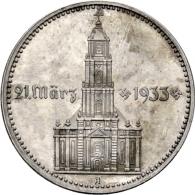 Drittes-Reich-2-Reichsmark-1934-Garnisonskirche-I