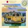 Malta 3,88 Euro Kursmuenzen 2017 im Folder