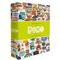 342616 -  Pin Album Sammelalbum für PINS bestellen Zubehör für Sammlung