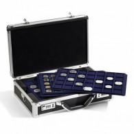 342868 Muenzkoffer CARGO L 6 Pro leer Zubehoer für Ihre Muenzsammlung