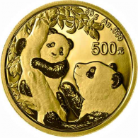 China-500-Yuan-2021-Panda-30-g-Gold-I