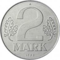 J.1516 DDR 2 Mark 1982 A