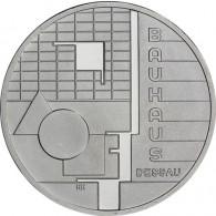 Silbermünze 10 Euro 2004 Bauhaus Dessau online kaufen