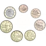 Griechenland 1,88 Euro 2018 Kursmünzen kaufen