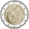 San-Marino-2-Euro-2021-caravaggio-Motiv