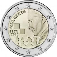Estland Paul Keres Schach 2016