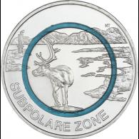 Deutschland-5-Euro-2020-Subpolar-Zone-ALTERNATIVE-II