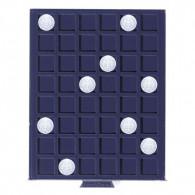 325527 -  Münzenbox SMART 48 Fächer