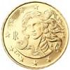Italien 10 Cent 2005 bfr.