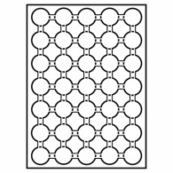 316286 -  Muenzenbox  Zubehoer LIGNUM   bis 32 mm