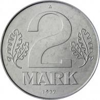 J.1516 DDR 2 Mark 1977 A