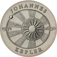 J.1534 DDR 5 Mark 1971 stgl. Johannes Kepler SONDERPREIS