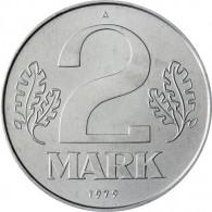 J.1516 DDR 2 Mark 1979 A