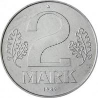 J.1516 DDR 2 Mark 1989 A