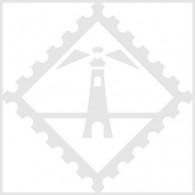 336293 - weiße Zwischenblätter Numis (10 Stück)