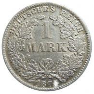 J.9 - 1 Mark  1874