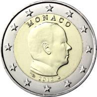 Monaco-2-Euro-Albert-II--I